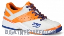 SP 702 WHITE/ ORANGE/BLUE rozm 44(11,5 US )