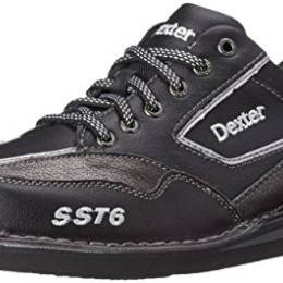Dexter SST 6 LZ Black Alloy rozm 42,5 ( 10 US )